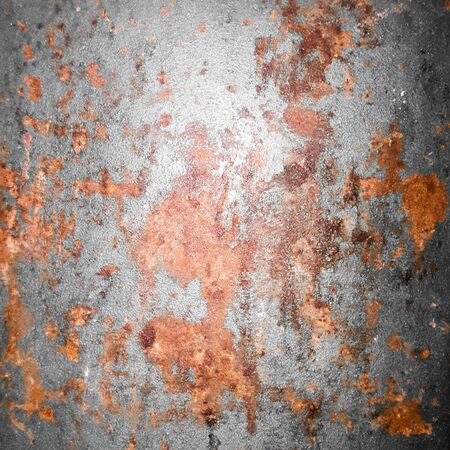 corrosion: grunge rusty corrosion texture Stock Photo