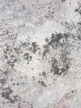 stain: dirty stain concrete texture Stock Photo