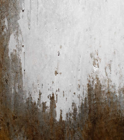 stain: grunge stain concrete texture Stock Photo