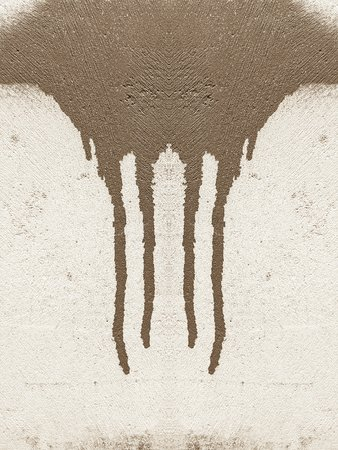 stain: brown concrete stain texture