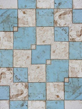checkerboard: checkerboard concrete texture