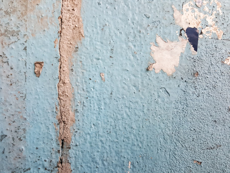 grunge crack concrete texture background Stock Photo