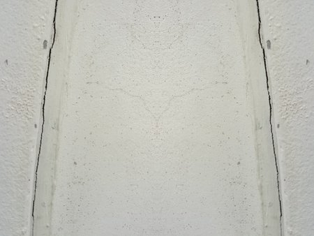 color stain: color stain on the concrete wall background
