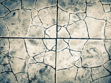 unsanitary: grunge dirty tile texture background