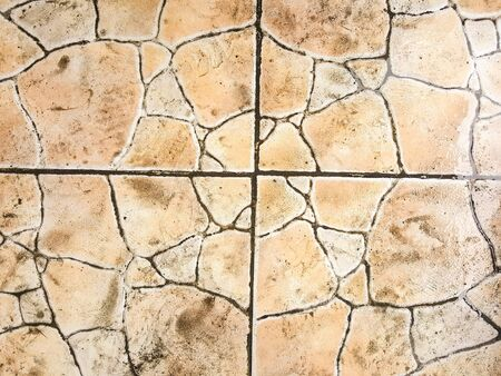 grubby: grunge dirty tile texture background