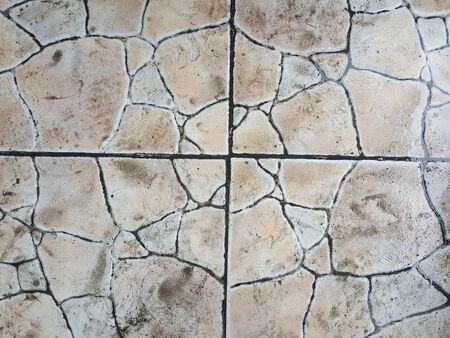 unsanitary: grunge stain dirty tile texture background
