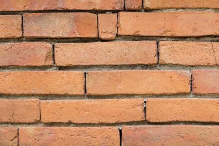 wall texture: Brick wall texture Stock Photo