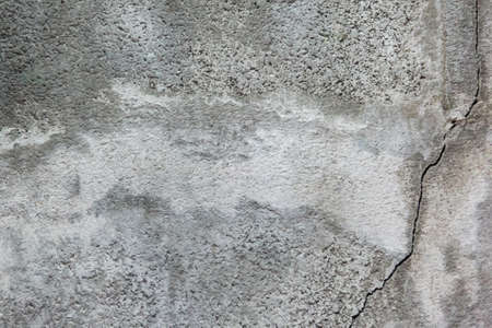 crack: Crack concrete wall texture Stock Photo