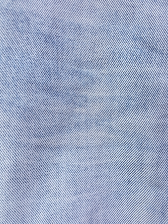 blue jean fabric texture Stock Photo