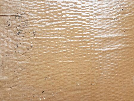 wet corrugated texture