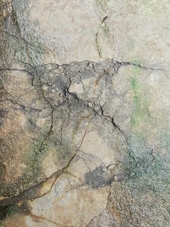 crack grunge concrete floor texture Stock Photo - 75245591