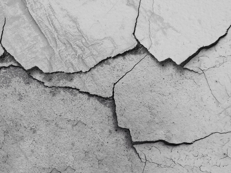 crack concrete wall texture