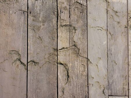 dirty scratch on old wood texture
