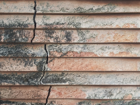 grunge dirty crack wood wall texture Stock Photo