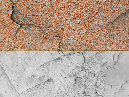 crack old concrete wall texture