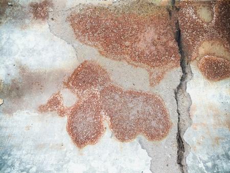 crack corrosion concrete wall texture Stock Photo - 75208028