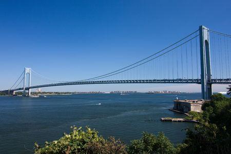 베라 자노 - 내 로우 브리지, 뉴욕