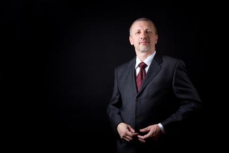 Barba por fazer neg Banco de Imagens