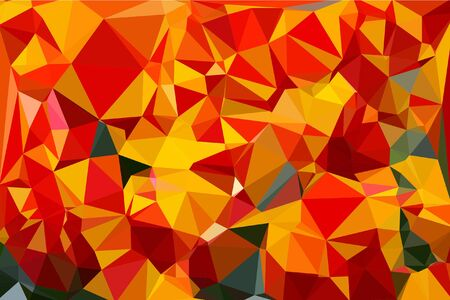 diamond texture: Abstract polygonal background