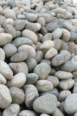 stones in the quarry photo