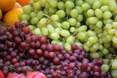 greengrocer: fruter�a fruta