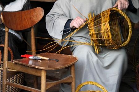 opvulmateriaal: vulling van de stoel