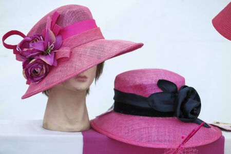 handmade hats photo