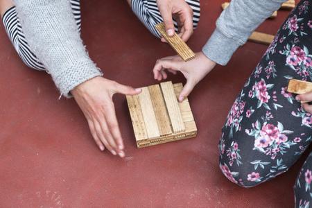 for children toys: wooden toys for children