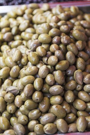brine: olives in brine