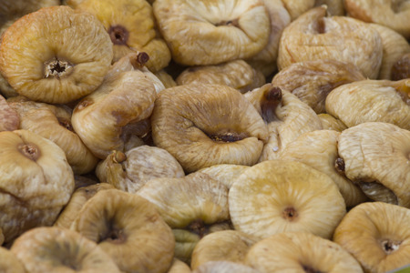 dried figs photo