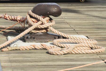 dock on pier
