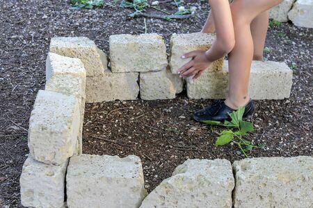 builds: child builds