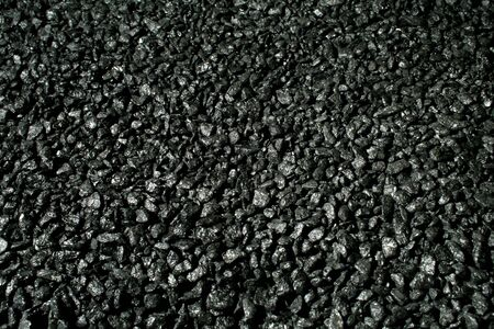 black rocks Reklamní fotografie