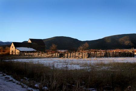 new mexico farm photo