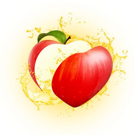 slit: Apple love
