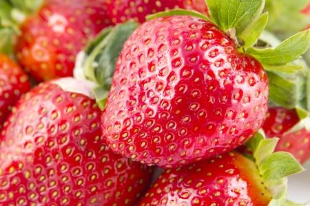 Fresh Strawberrys