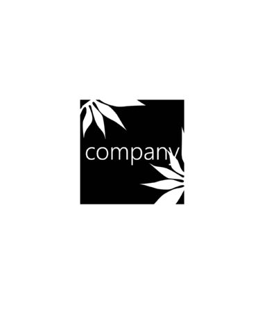 This is a company logo design.