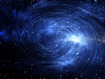 Ondes gravitationnelles Banque d'images - 58172549