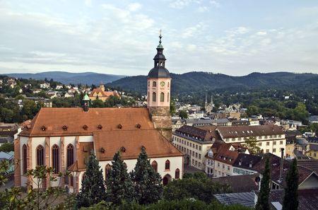 Baden-Baden photo