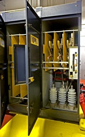 switchgear: High Voltage switchgear