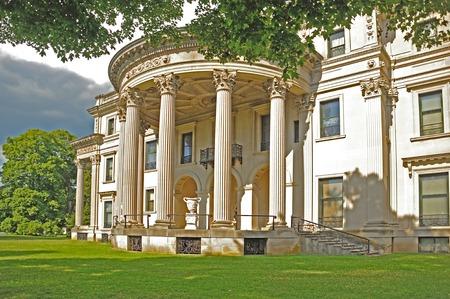 hyde: Vanderbilt estate in Hyde Park