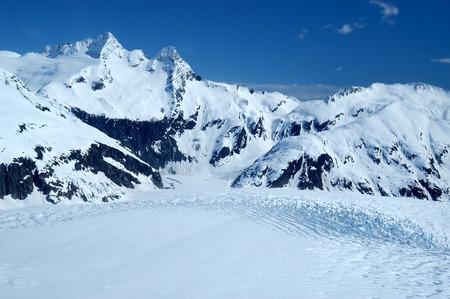 alaska: Glacier Bay in Alaska