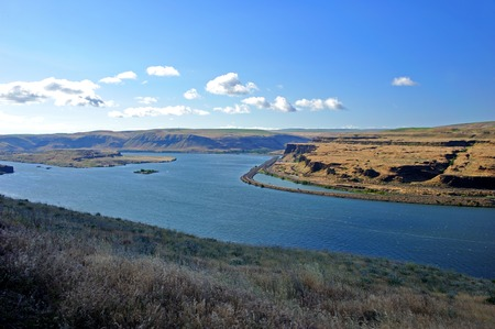 gorge: Columbia River Gorge