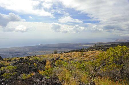 big island: Volcanic Park, Big Island, Hawaii