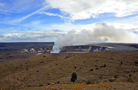 volcanic: Volcanic Park, Big Island, Hawaii