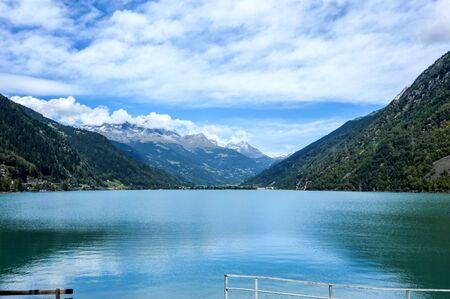 di: Lago Di Poschiavo