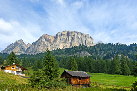 dolomite: The Great Dolomite Road, Italy