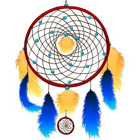 cherokee: dreamcatcher