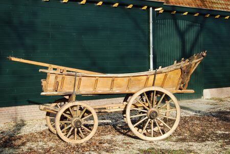 woden: Woden carridge