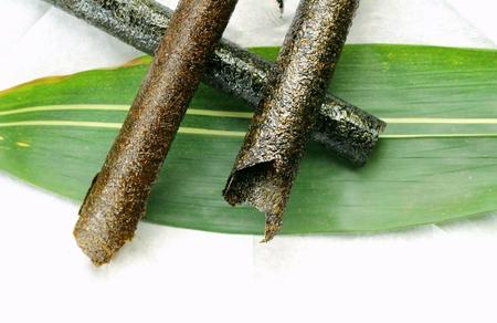 nori: Seaweed nori roll